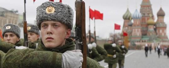 Trois leçons de la guerre froide