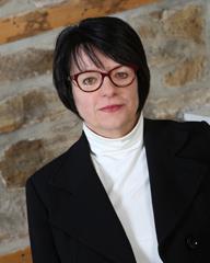 Liliane Besner, professionnelle en communication et en information